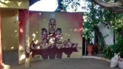 Centro de Artes Ana das Carrancas