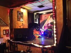 Little E's Jazz Club