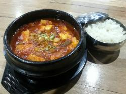 Kajoku Korean & Japanese Cuisine