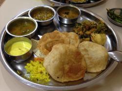 Anand Vegetarian Restaurant