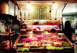 Xian Jin Seafood Diner