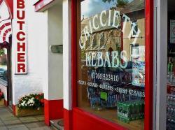 Criccieth Kebabs & Pizzas