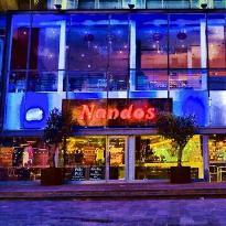 Nando's - Bradford