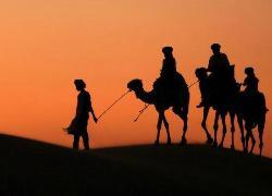 Moroccan Desert Trips