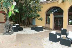 Restaurante Villa Retiro
