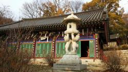 Bongwonsa Temple