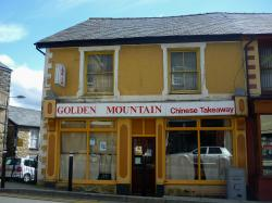 Golden Mountain Chinese Take-Away