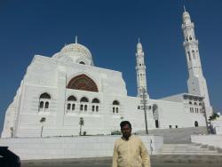 Mohammed Al Ameen Mosque