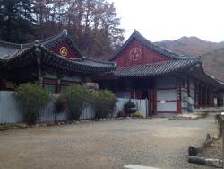 Daewonsa Temple