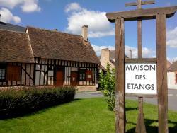 La Maison des Etangs