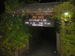 Small Plates Restaurant & Bar