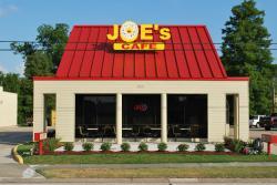 Joes Cafe # 3