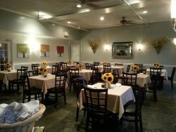 Tre Bella Restaurant