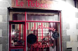 Creperie le Ribeault