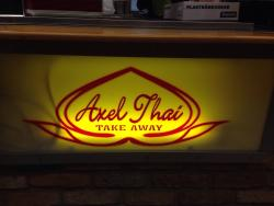 Axel Thai