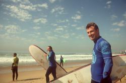 Surf Cascais Surf School & Surf Villa