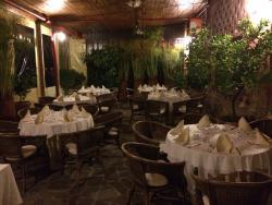 Agriturismo Il Bove Restaurant