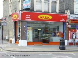 Mazza sweets