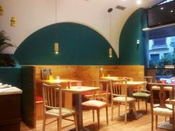 Cafe LaFosse