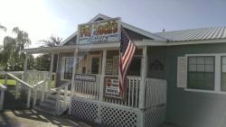 Fat Jack's Bakery