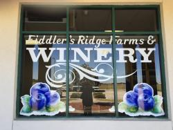 Fiddlers Ridge Farms & Winery