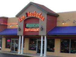 Los Machados Mexican Restaurant