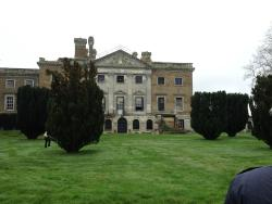 Copped Hall