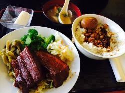 Ju Ju Shine Restaurant