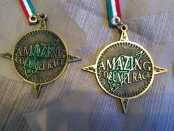 The Amazing Cozumel Race