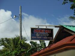 Okemii Deli Cafe'