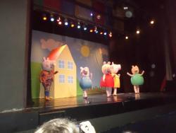 Ruth Escobar Theatre