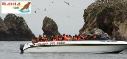 Bahia Tours Peru
