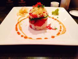 Kevin's Sushi & Thai
