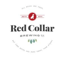 ‪Red Collar Brewing Company‬