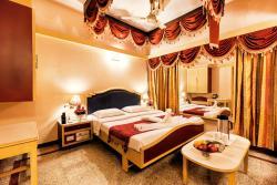 Sri Bharani Hotel