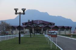 Terskiy Horse Ranch