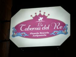 La Taberna Del Re