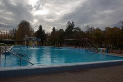 Thermalpark Dunajska Streda