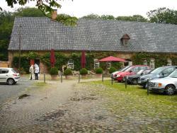 SchlossCafe Husum