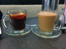 翠華茶餐廳 Cafe Soho