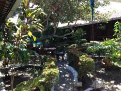 Pousada Jardim dos Coqueiros