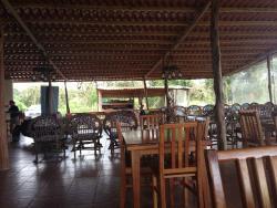 Rancho El Manzanillo