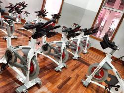 Sengdara Fitness Centre