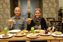 Prague Foodies