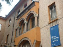Museo Lapidario del Duomo