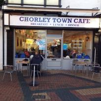 Chorley Town Cafe
