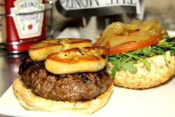 Steakburger - Luchana