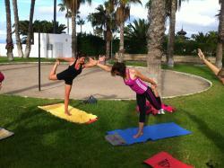 Laura Fitness Tenerife