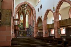 Evangelische Stiftskirche