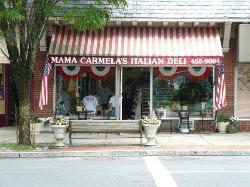 Mama Carmela's Deli